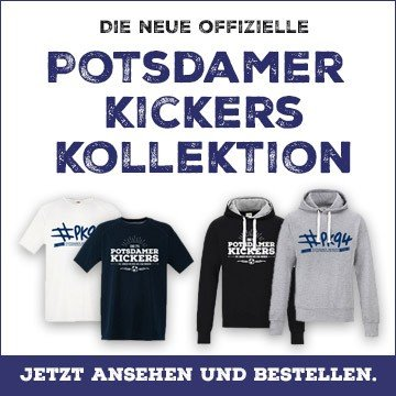 Fan-Kollektion der Kickers